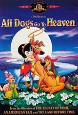 All Dogs Go to Heaven Movie Poster