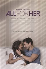 All for Her Movie Poster