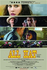 All Hat Movie Poster
