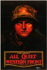 All Quiet on the Western Front Movie Poster Movie Poster