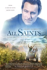 All Saints Movie Poster Movie Poster