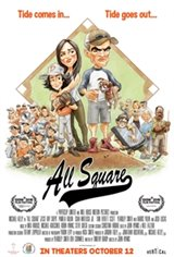 All Square Affiche de film