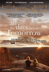 All the Days Before Tomorrow Movie Poster