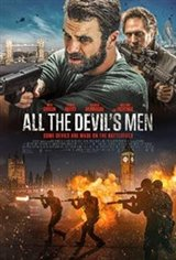 All the Devil's Men Affiche de film