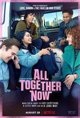 All Together Now (Netflix) Affiche de film