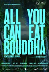 All You Can Eat Bouddha (v.o.s.-t.f.) Affiche de film
