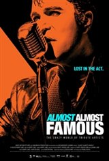 Almost Almost Famous Movie Poster