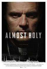 Almost Holy Movie Poster