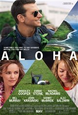 Aloha Movie Poster Movie Poster