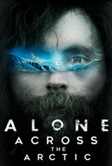 Alone Across the Arctic Movie Poster