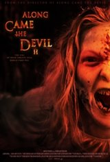 Along Came the Devil 2 Affiche de film