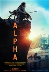 Alpha Movie Poster Movie Poster
