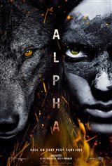 Alpha (v.f.) Movie Poster