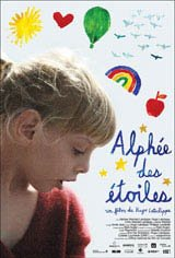Alphée of the Stars Movie Poster Movie Poster