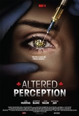 Altered Perception Large Poster