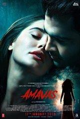 Amavas (Hindi) Movie Poster