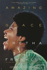 Amazing Grace (v.o.a.) Affiche de film