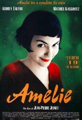 Amélie Movie Poster Movie Poster