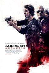 American Assassin movie trailer