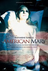 American Mary Large Poster