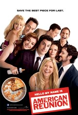 American Reunion Movie Poster Movie Poster
