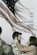 American Sniper: The IMAX Experience Movie Poster