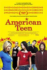 American Teen (v.o.a.) Movie Poster
