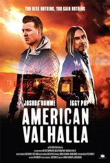 American Valhalla Movie Poster