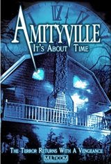 Amityville 1992: It's About Time Movie Poster