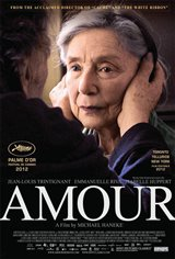 Amour Movie Poster Movie Poster