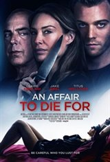 An Affair to Die For Movie Poster