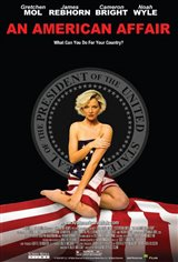 An American Affair Movie Poster