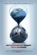 An Inconvenient Sequel: Truth to Power (v.o.a.) Affiche de film