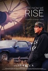 And Now We Rise: A Portrait of Samuel Johns Large Poster