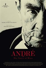 André (André - The Voice of Wine) Large Poster