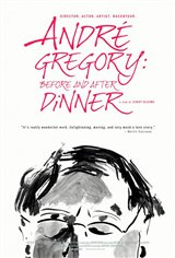 André Gregory: Before and After Dinner Movie Poster
