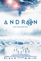 Andron Movie Poster