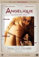 Angélique Movie Poster Movie Poster