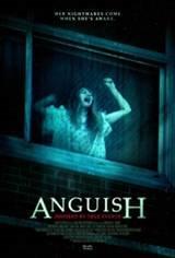 Anguish (2015) Movie Poster