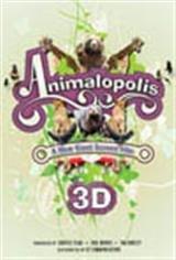 Animalopolis Movie Poster