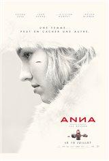 Anna Movie Poster Movie Poster