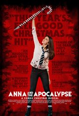 Anna and the Apocalypse Movie Poster Movie Poster