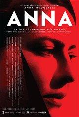 Anna (v.o.f.) Affiche de film