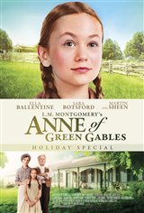 Anne of Green Gables (2016) Movie Poster