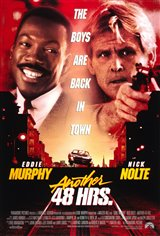 Another 48 Hrs. Movie Poster
