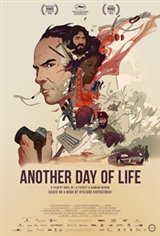Another Day of Life Large Poster
