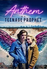 Anthem of a Teenage Prophet Large Poster
