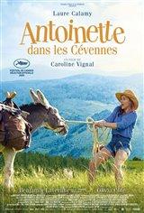 Antoinette dans les Cévennes (v.o.f.) Movie Poster