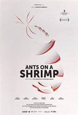 Ants on a Shrimp Movie Poster