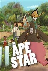 Ape Star Movie Poster